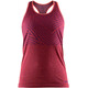 Craft Cool Comfort She Intimo parte superiore Donna rosso
